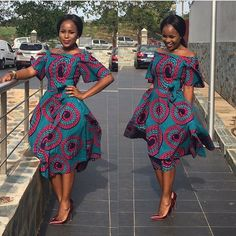 Super Stylish Ankara Gowns We Have Selected For YouLatest Ankara Styles and Aso Ebi Styles 2020 African Dresses For Women, African Print Dresses, African Print Fashion, Africa Fashion, African Fashion Dresses, African Attire, African Wear, African Women, African Prints