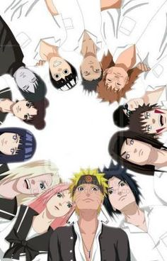 naruto high | My Life in A Naruto High School. Naruto Shippuden Story - Wattpad