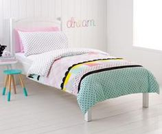 This is a stunning doona for your room! it matches everything! Price: $28