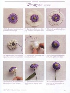 (5) Gallery.ru / Photo # 62 - Tips for embroidery (from the Internet) - ivanovaanja