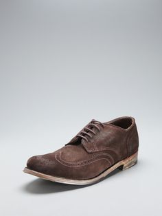 4ce0509545ab Langdon Wingtip Oxfords by Vintage Shoe Company at Gilt