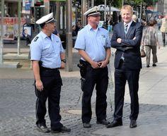 Innenminister Ralf Jäger (SPD): Straftaten in NRW nehmen nachweislich ab