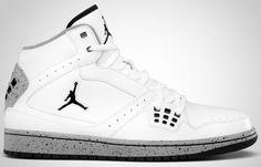 online retailer 9ad8c b33c6 Jordan 1 Flight White Black Cement Grey Varsity Red Jordan 2012, Jordan