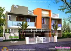 4 Bedroom 1850 Sq Ft Home House Plans