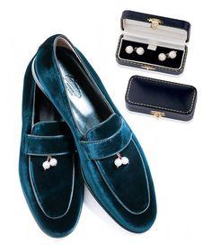 Arfango Cuff-Shoes