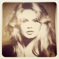 Lilisfashion, Lilisfashion.com, BB, Brigitte Bardot, Maje