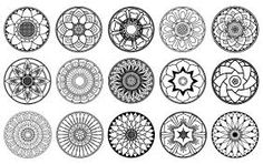 View top quality illustrations of Lotus Flowers Circle Design. Find premium, high-resolution illustrative art at Getty Images. Sri Lanka, Cultural Patterns, International Craft, Illustration Blume, Vase Crafts, Lotus Design, Traditional Paintings, Free Illustrations, Circle Design