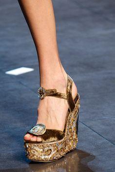 Dolce Gabbana - Detalles