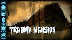 Trauma Mansion || Ghosts of Hospitals Multifandom