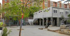 Escola Congrés-Indians, escuela infantil, educación, Barcelona, ambientes Reggio Emilia, Reggio Documentation, Room Organization, Barcelona, Montessori, Indian, School, Environment, Learning Spaces
