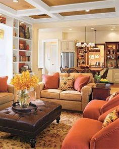 Stunning living room decorating ideas 31