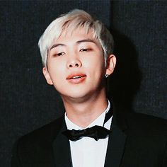 BTS~ Rap Monster~ Interview in Beijing