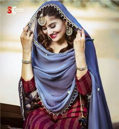 Girl Next Door Fashion. This article is going to teach you some things you don't know about fashion. Punjabi Girls, Punjabi Suits, Salwar Suits, Plazzo Suits, Indian Suits, Shalwar Kameez, Girl Photo Poses, Girl Poses, Cute Girl Pic