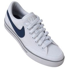 Tênis Nike Navaro Canvas.R$139.80
