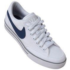 Tênis Nike Navaro Canvas.R 139.80 15c5a17313bae