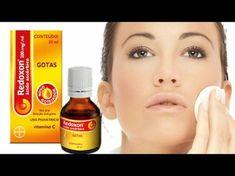 Elimine o melasma, manchas de espinhas, excesso de oleosidade e poros dilatados no verão - YouTube