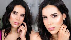 Easy Natural Makeup | 5 MINUTE MAKEUP