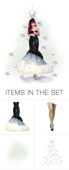 """""""Christmas doll 2015"""" by ragnh-mjos ❤ liked on Polyvore featuring arte"""