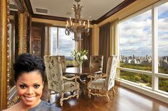 Rent Janet Jackson's Trump International Pad For $35K/Month