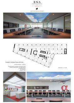Birourile Teamnet International - Bienala Naţională de Arhitectură 2014 Exhibitions, Desktop Screenshot