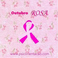 campanha de câncer de mama, campanha câncer de mama outubro rosa