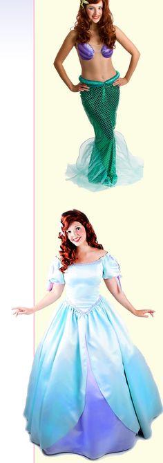 Disney princess appearance!