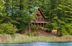 Photo Galleries | The Lodge at Echo Lake