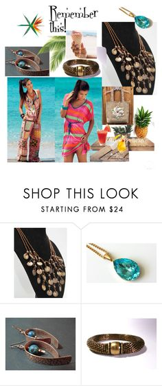 """""""Remember this!"""" by varivodamar ❤ liked on Polyvore featuring modern"""