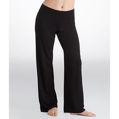 Cosabella Talco Microfiber Pajama Pants ($127) ❤ liked on Polyvore featuring intimates, sleepwear, pajamas, full length, women, cosabella pajamas, cosabella sleepwear, cosabella, pj pants and cosabella pjs