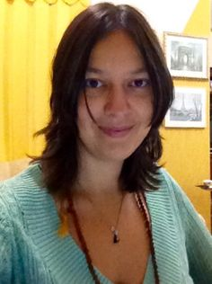 Guest post by Sofia Pulici: How translators can benefit from yoga