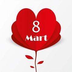 8 Mart Dünya Kadınlar Günü'nüz Kutlu Olsun...