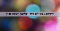 Encouragement for finishing that novel!