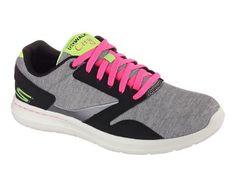 Womens Skechers GO Walk City Walking Shoe at Road Runner Sports