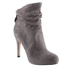 I own this pair in black and they are super comfy and go with everything!