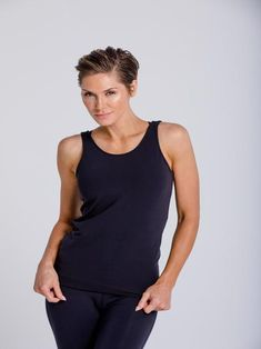 Tied Up Tank- breathable and ready for your yoga flow Yoga Tank, Yoga Flow, Workout Tanks, Get The Look, Tank Man, Active Wear, Stylish, Mens Tops, Women