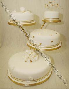 Angel Cakes By Virginia Valentine Gallery