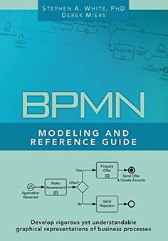 BPMN Modeling and Reference Guide: UNDERSTANDING AND USING BPMN by [WHITE, STEPHEN A., DEREK, MIERS]