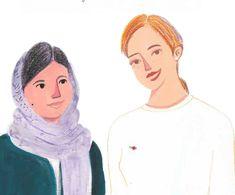 Malala Yousafzai, Emma Watson, Books, Women