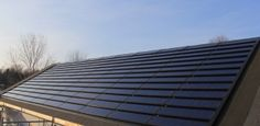 PV Tech, solar shingle solutions based in Ontario, Canada.
