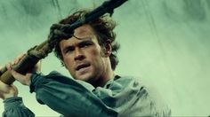 A slow weekend at the box office as 'In the Heart of the Sea' bombs