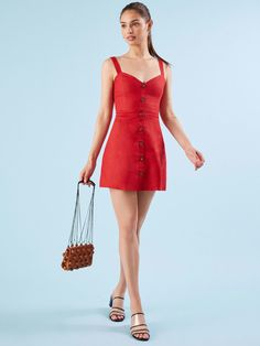 The Finn Dress