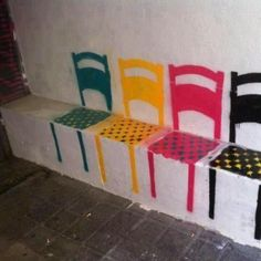 Creative Chairs ...