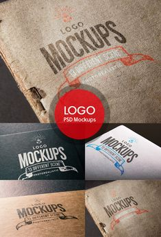 New Free PSD Mockup Templates for Designers (25 MockUps)