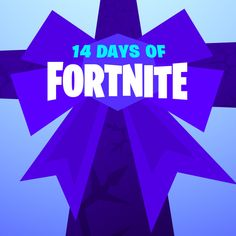 14 Days Of Fortnite Challenges And Rewards Day 8 Fortnite