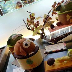 Chirimen Craft Museum in Kyoto