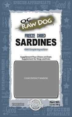 OC Raw Dog Recalls Dog Treats | April 2018