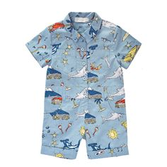James All in one - Stella McCartney Kids Online - Kinderkleding Webshop Goldfish.be