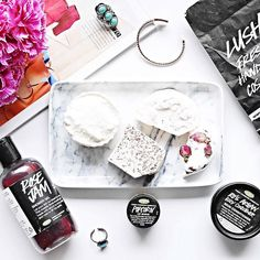 My Lush round up is live on the blog. Link in the bio if you would like to see what I have in rotation at the moment!