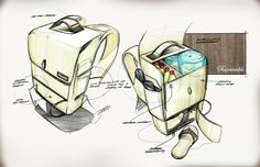 Industrial Design Sketches   Layoutone Amazing Decor John Muhlenkamp  Industrial Design Sketching And Drawing Tutorials