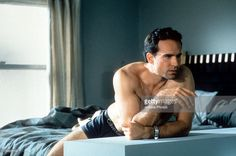 jason-patric-in-calvin-klein-underwear-in-a-scene-from-the-film-your-picture-id159838756 (1024×677) Jason Patric, Calvin Klein Underwear, Handsome, Scene, Wrestling, Selfie, Guys, Film, Celebrities
